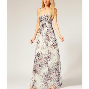 Ted Baker London Elta dragonfly maxi - size 2